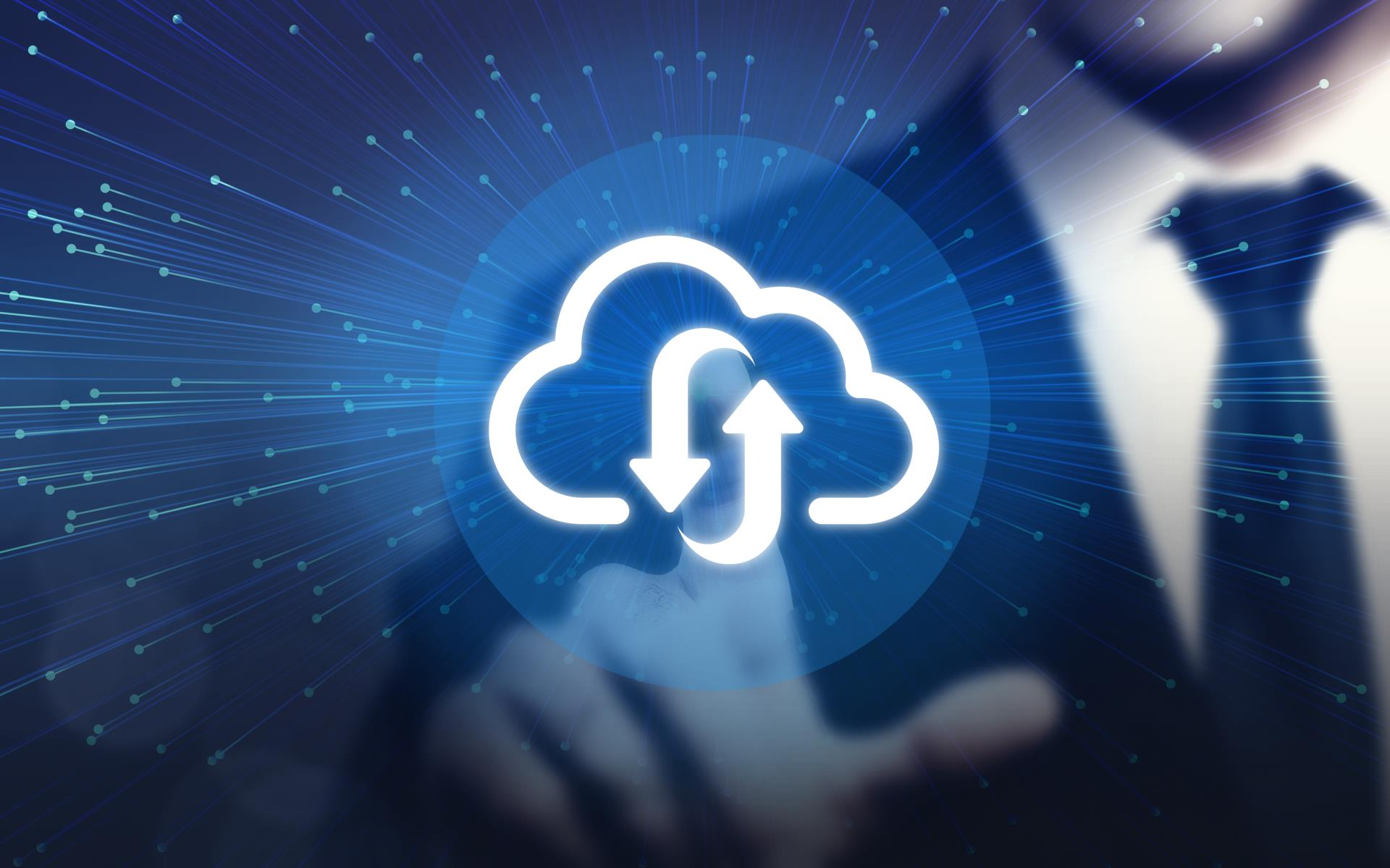The benefits of using cloud application for modern governance